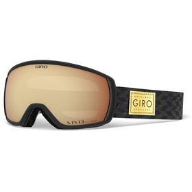 Giro Facet Snow Goggles black-gold shimmer